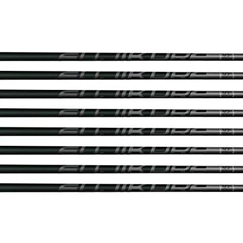 Fujikura PRO Series 115i Graphite Iron Shafts 3-PW, Set of 8 Shafts (C