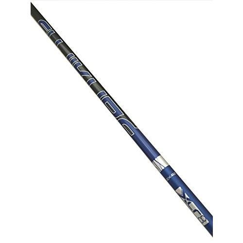 Fujikura Six XLR8 Shaft R2 Flex w/ Srixon/Cleveland Tip