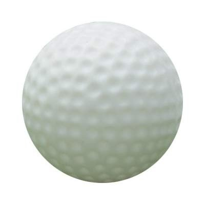Jef World of Golf Gifts and Gallery, Inc. Golf Practice Balls (白い)