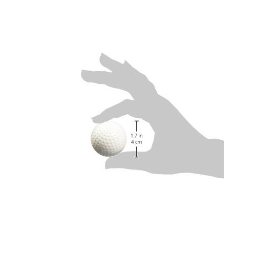 Jef World of Golf Gifts and Gallery, Inc. Break a Ball (白い)