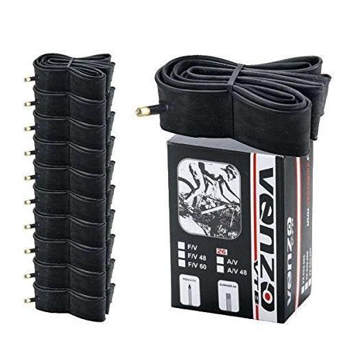 "10x Venzo Mountain Bike Tire Inner Tubes 26/"" x1.9//2.125"
