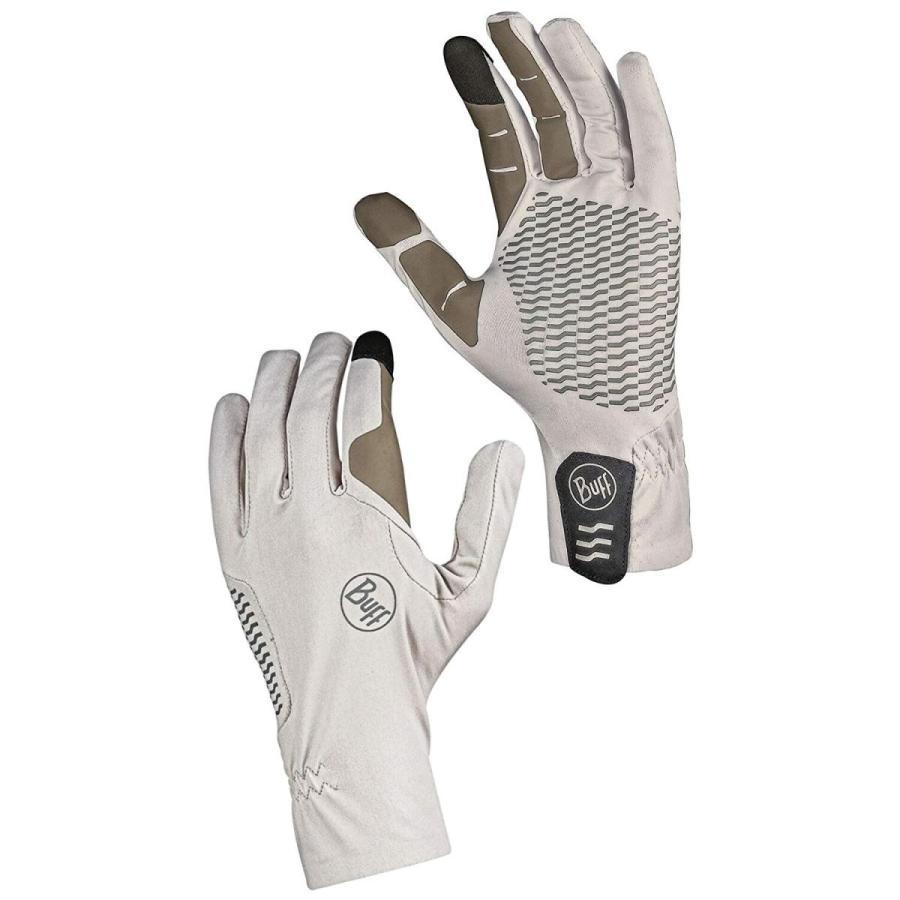 BUFF Unisex FullFlex Gloves, Haze, S