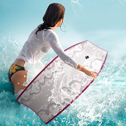 お得セット Goplus of Case of 30, 41 inch Goplus Super IXPE Bodyboard Body Board EPS Core, IXPE D, イワサキムラ:8ca486cc --- airmodconsu.dominiotemporario.com