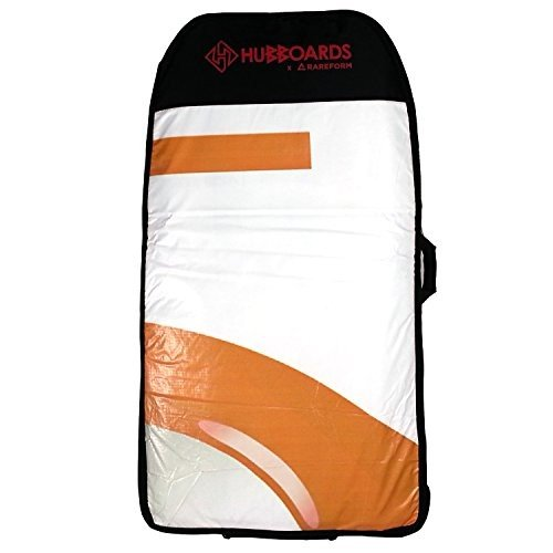 【激安】 Hubb Interstate Board Bag Version 1 - Single Bodyboard Bag, Epoca select shop 1e46e318