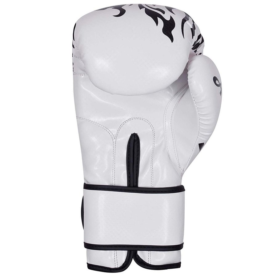 ARD-Champs ARD Boxing Gloves Art Leather Punch Training Sparring Kickb