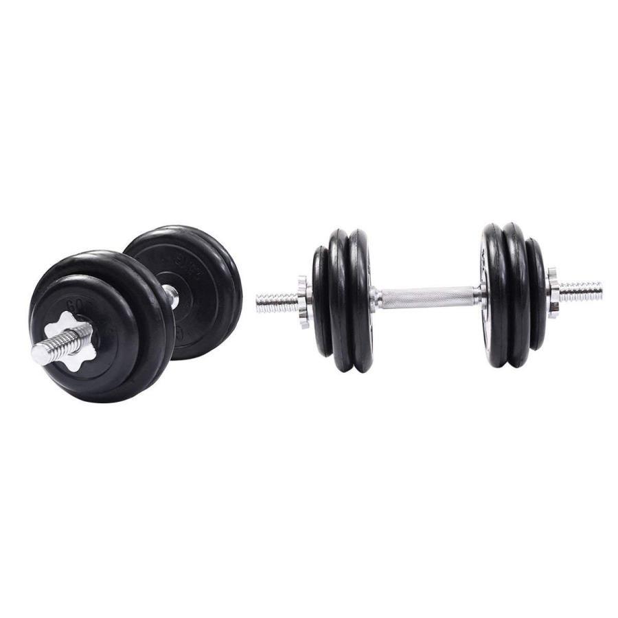 【通販激安】 GYMAX 66 Dumbbells, 66 Adjustable LB Adjustable Barbell Weight for Dumbbell Set for Gym, 三輪町:a9ae7b92 --- airmodconsu.dominiotemporario.com