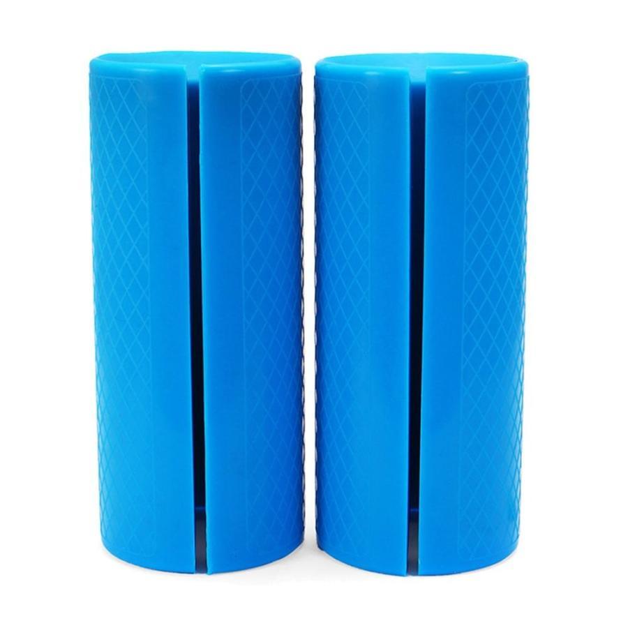 直送商品 FITNESS MANIAC Weightlifting Thick Grips Fitness Accessory Barbells, D, テンヨーショップ e664d48a