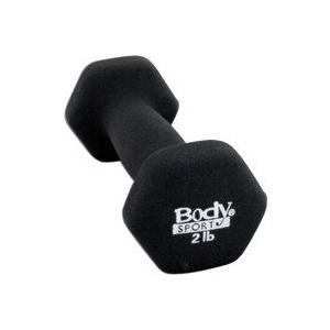 誠実 Body (2 Sport Neoprene All Black Dumbbell (2 Neoprene All lbs), オオミヤク:f3a4e241 --- airmodconsu.dominiotemporario.com