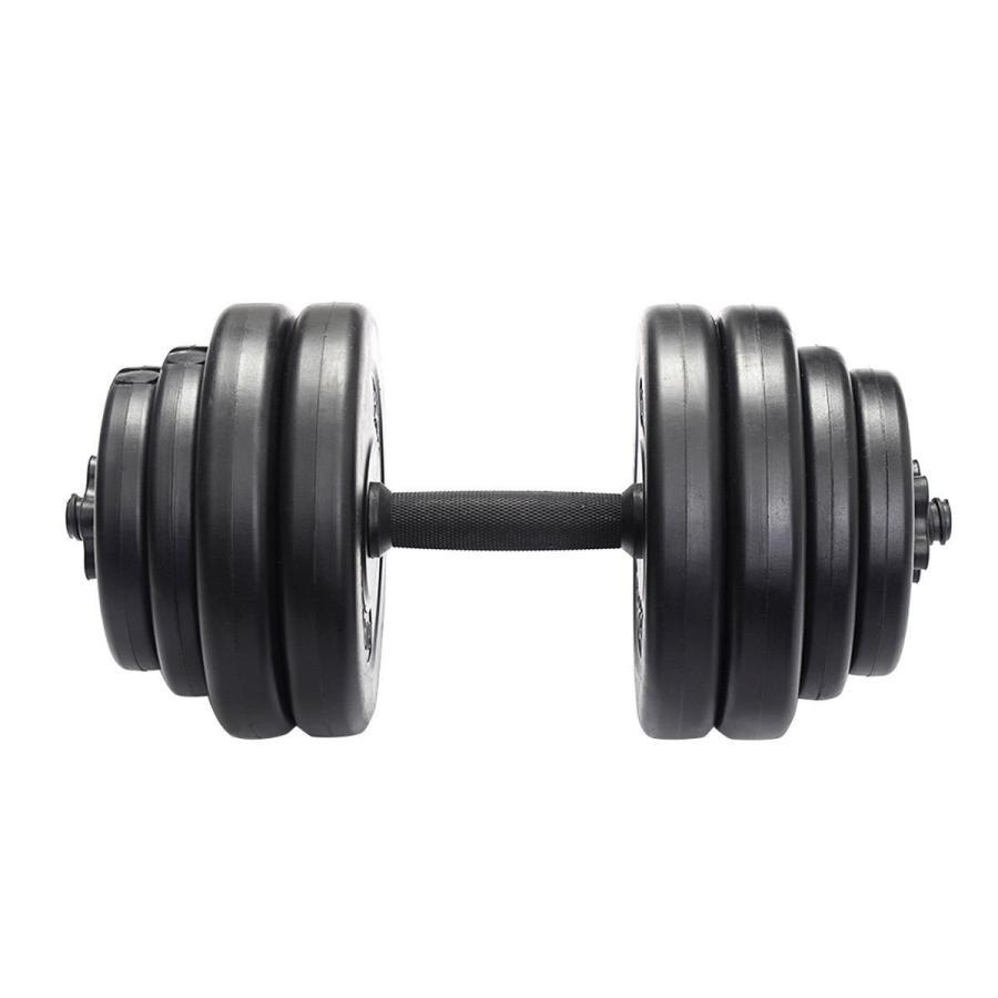 2019高い素材  GHP Pair of Black Black Propene Tubular Polymer Plates Steel Steel Tubular Rods Gym Workou, バンダイマチ:87e9ee3c --- airmodconsu.dominiotemporario.com