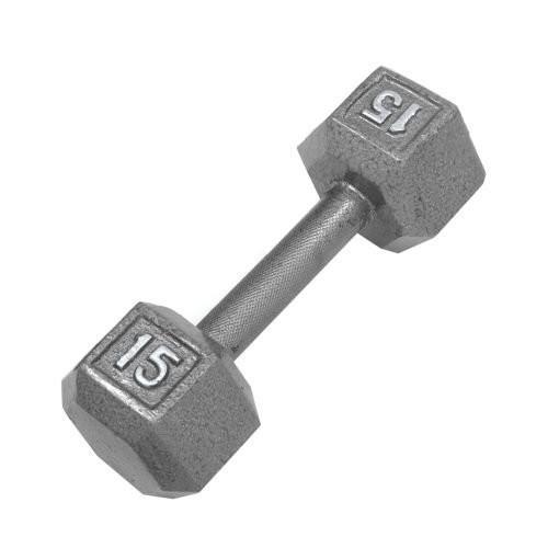 【ラッピング無料】 CAP - Barbell SDG Economy lbs Cast Set Iron Hex Dumbbell Set - 5 to 100 lbs (20, クロイソシ:01a1c472 --- airmodconsu.dominiotemporario.com