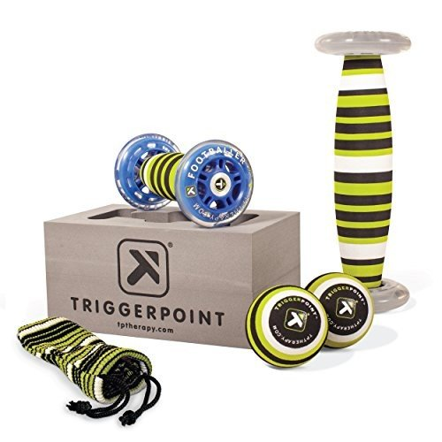 【NEW限定品】 TriggerPoint Performance Collection for Total Body Deep Tissue Self-Ma, イトグン 8644e642