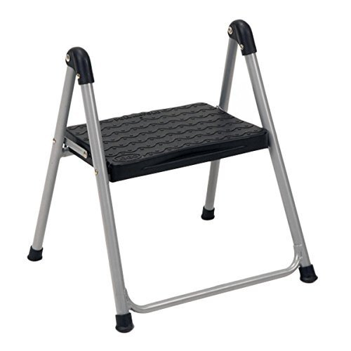 One-step Step Stool Steel without Handle (1-Step)