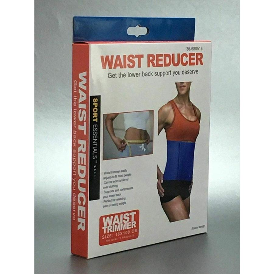Waist Trimmers Eaisly Adjustable to fit most people