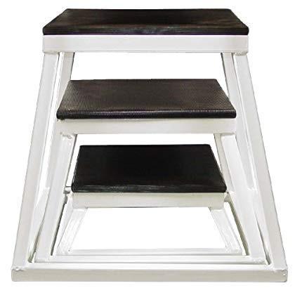 Plyometric Platform Box Set- 6