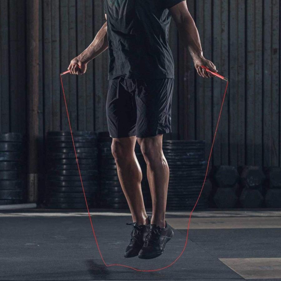 5BILLION Skipping Rope & Speed Jump Rope - Ball Bearings - Adjustable