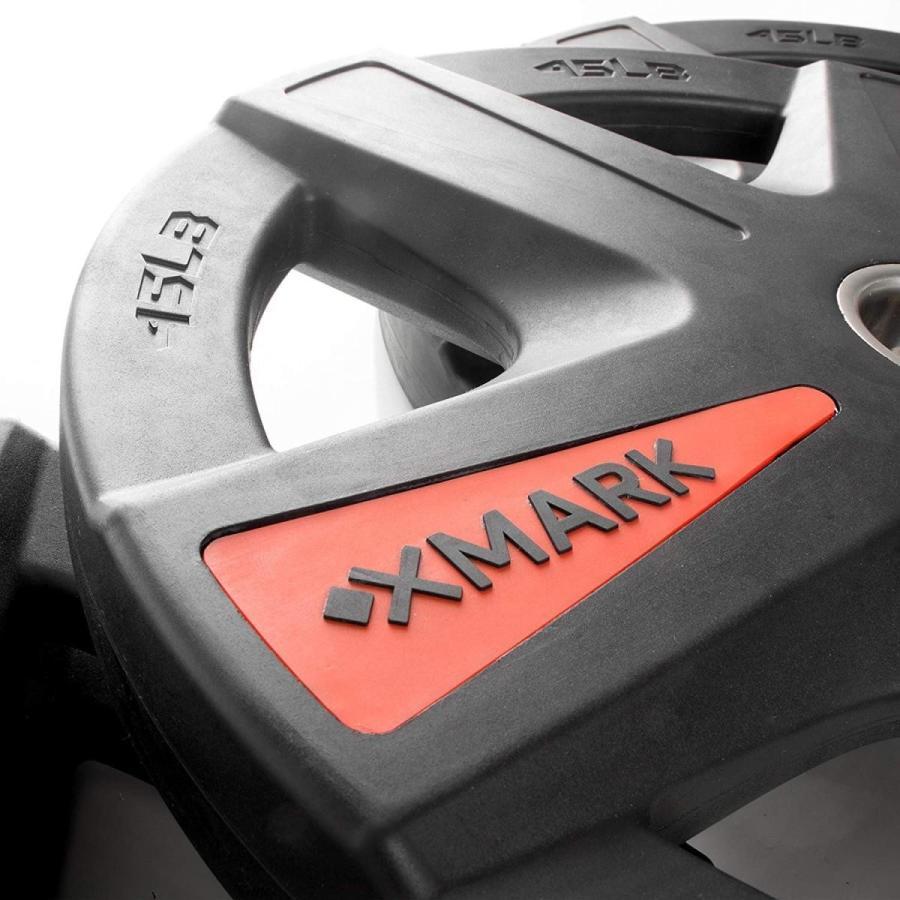 ★お求めやすく価格改定★ XMark Commercial Hard Chrome Olympic EZ Curl Bar Brass Bushings with T, ホビープラザ ビッグマン 0ceea79c