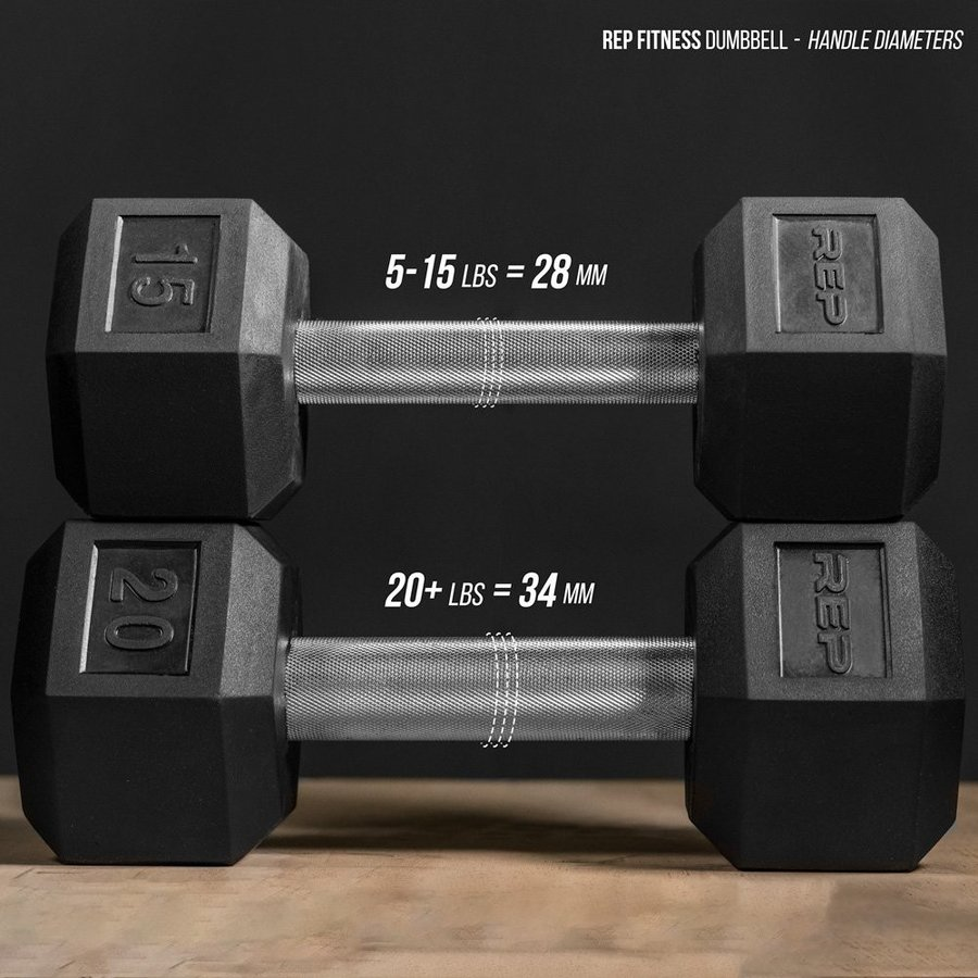 【現品限り一斉値下げ!】 Rep Rack 5-50 Flat lb Rubber Hex Dumbbell Dumbbell Set with 3-Tier Dumbbell Rack and Flat, 夢問屋:5ca87c83 --- airmodconsu.dominiotemporario.com