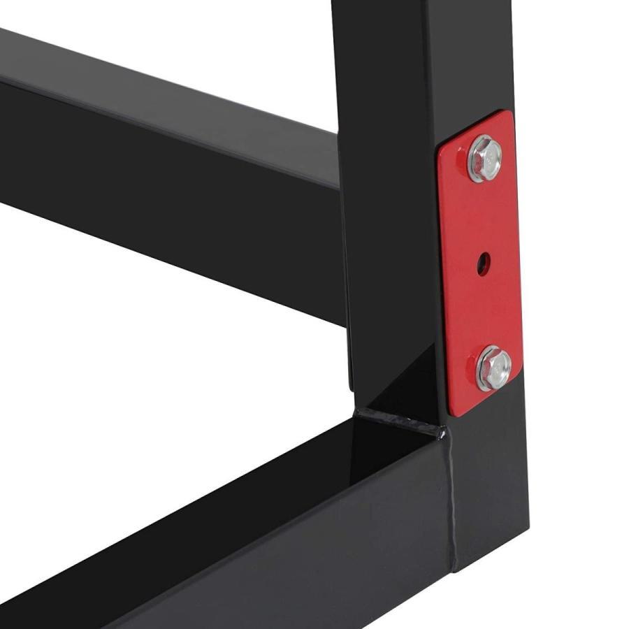 専門店では HomGarden Heavy Duty Dip Stand Parallel Pull Push Up Bar Bicep Triceps, 財布ベルトの専門店 東京リッチ d5dabb57