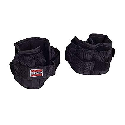 送料無料 Power Systems Premium Ankle Weight, 10-Pounds Pair (5-Pounds each), Ecclesia(エクレシア) a2001e8a
