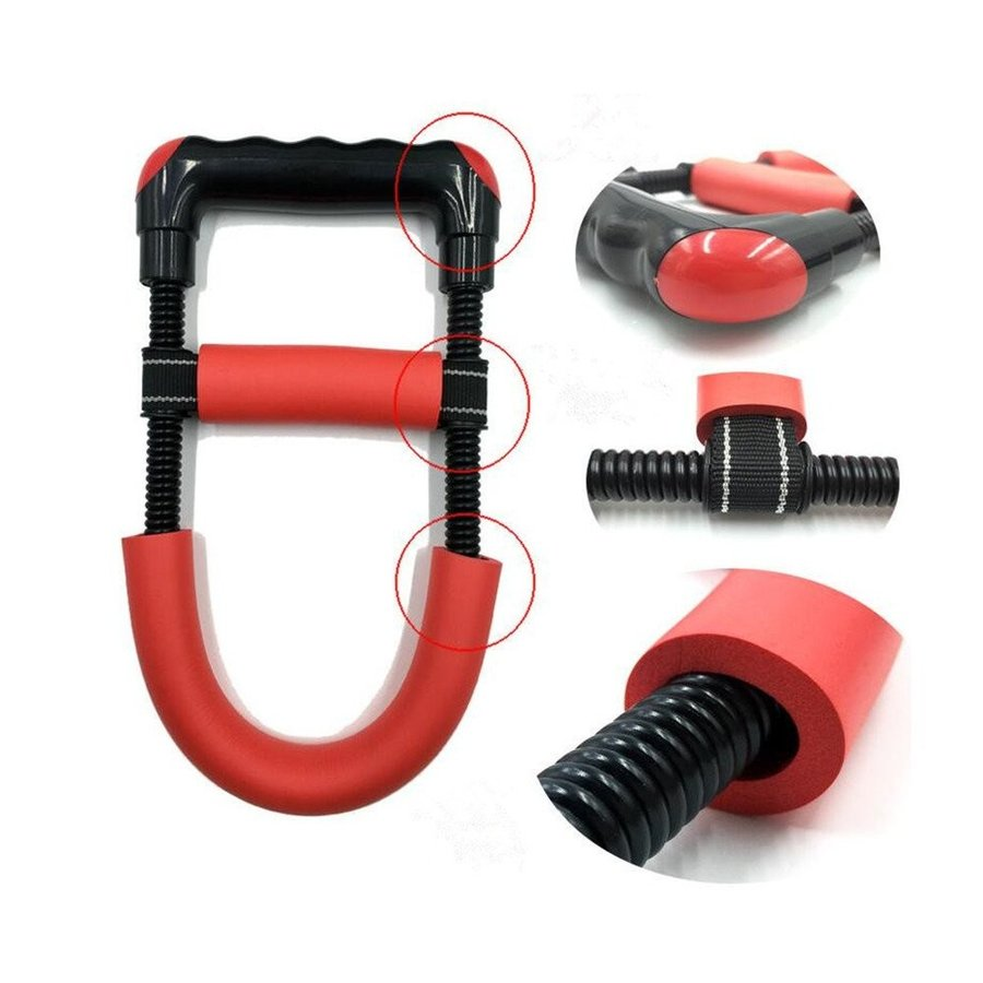 【NEW限定品】 E-smartinlife Hand Wrist and Forearm Strengthener Grip Workout Equipme, maRe maRe online store f729fb63