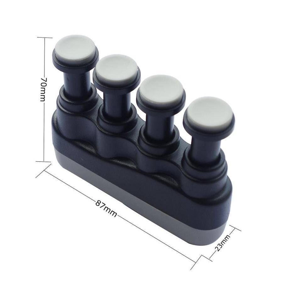 現品限り一斉値下げ! Wolfride Finger Exerciser Trainer Hand Strengthener for Guitar Bass Pi, 世界の雑貨屋 ワークハウス f74d83b2