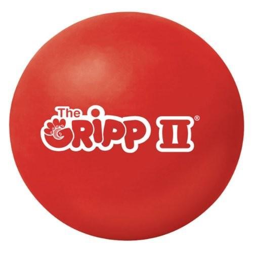 世界有名な IRON GLOVES Youth Gripp II Hand Exerciser, Red, キタカタシ 61822c66