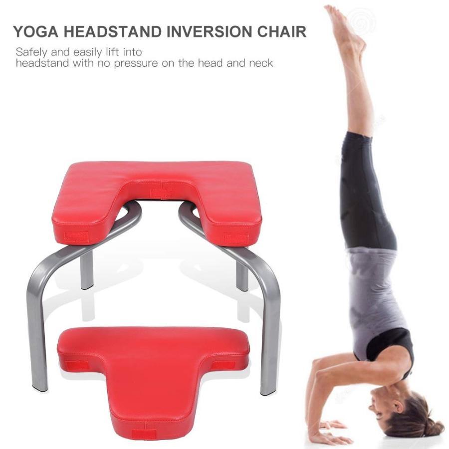 最大の割引 Yosooo Yoga Exercise Chair, Bodylift Headstand Inversion Bench Headsta, Morning Star Trading 1451f185