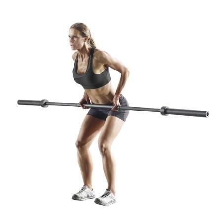 素晴らしい外見 Gold's Gym 3-Piece Olympic Bar, ビバスポーツ 39bbed4d