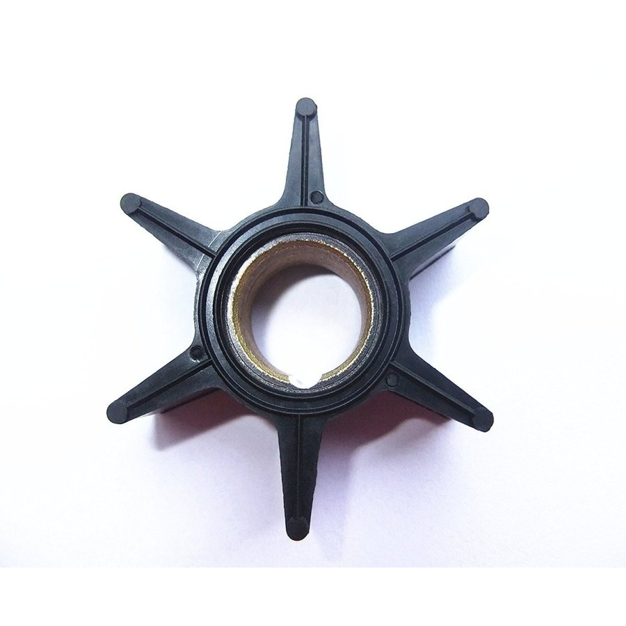 Createshao Outboard Water Pump Impeller for Mercury 47-89982 47-65958