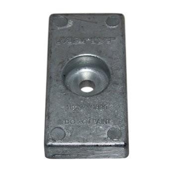Anode, Side Pocket Zinc Honda BF60-BF225