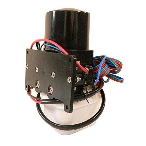 DB Electrical TRM0068 Tilt Trim Motor for Mercury Pump & Reservoir Sol