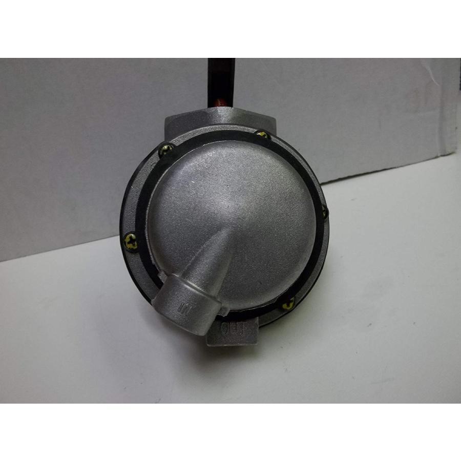 Marine Mechanical Fuel Pump 305, 350, 5.0, 5.7 Crusader 97842, PCM PLE