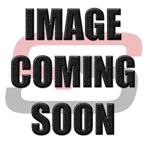 SOLAS Hr Titan 4-Blade Prop, Pressed Rubber Hub/Ss, 14.125 Dia X 19, R