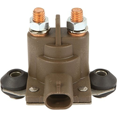 DB Electrical SMR6017 New Solenoid Relay for Johnson Evinrude Outbord
