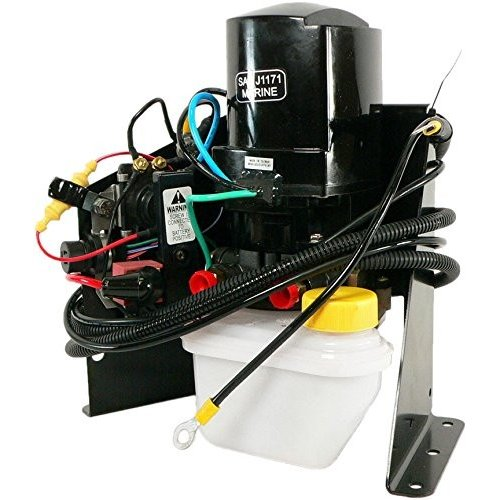 DB Electrical TRM0066 Trim Motor for Mercury Marine 14336A15, 14336A20