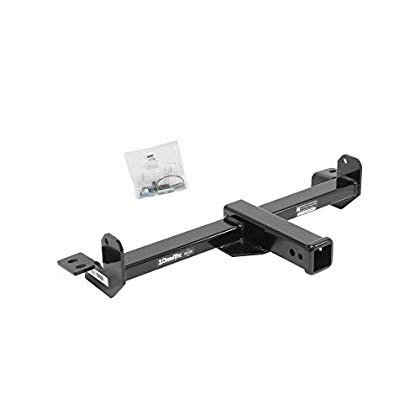 """Draw-Tite 65078 Front Mount 2"""" Square Receiver Opening"""