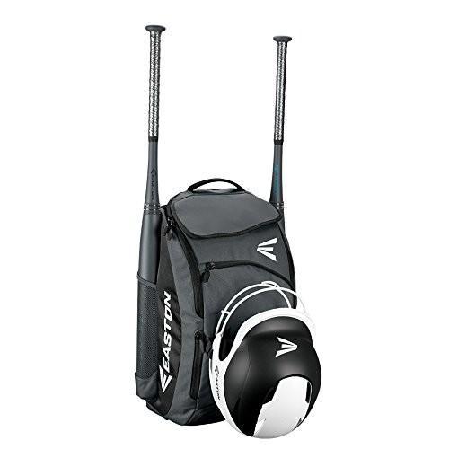 Easton Prowess A159028BK Bag Softball Bat Pack 黒