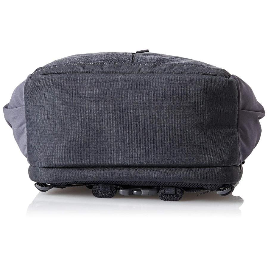 Vertx EDC Satchel Bag, Smoke グレー, One Size