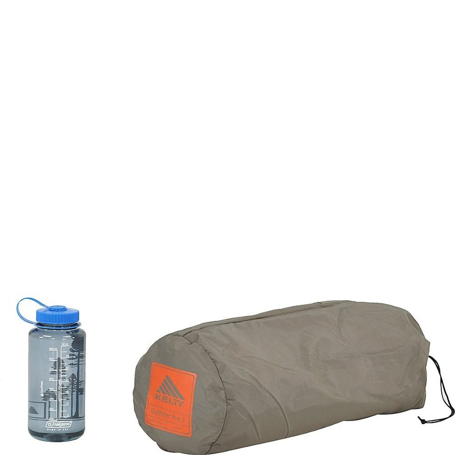 Kelty Outfitter Pro 3 Person Tent (グレー/Putty)