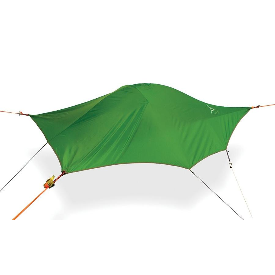 Tentsile Spare Rainfly for the Tentsile Flite+ Tree Tent, Forest