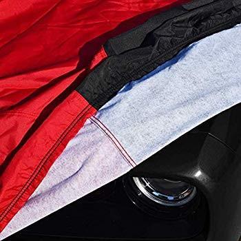 2008-2019 Dodge Challenger Ultraguard Plus Car Cover - Indoor/Outdoor