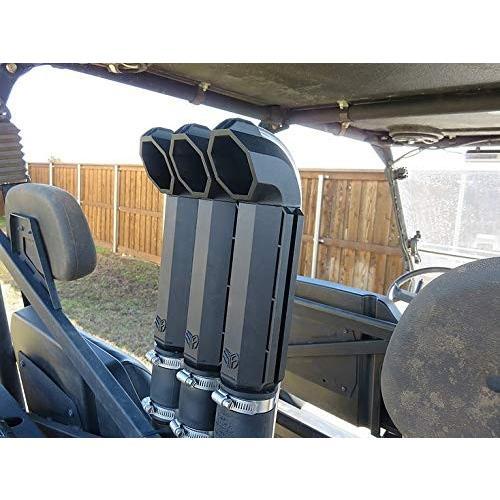 一番の SnorkelYourATV kit Polaris Ranger Mid-Size 400-500 Snorkel kit Mid-Size Polaris SYA-0084, 創作菓子悠:01952ddb --- airmodconsu.dominiotemporario.com