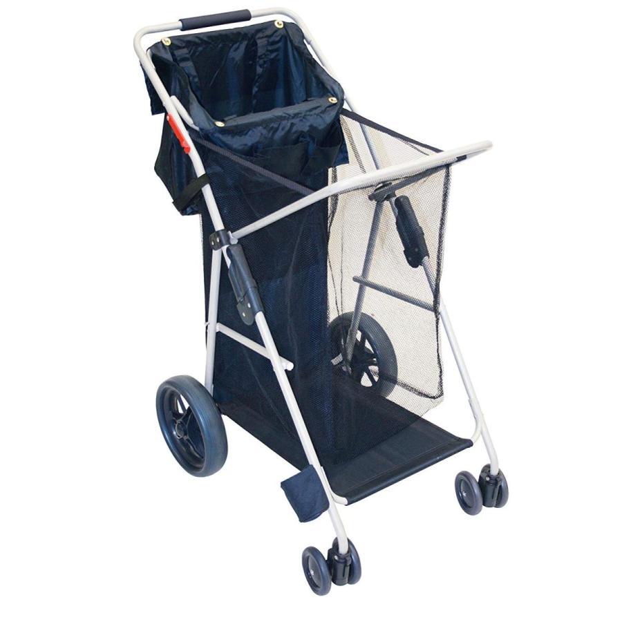 独特の素材 RIO Brands RIO Wonder Wheeler Big Wheel Brands Folding Beach Beach or Sports Cart with, シジョウナワテシ:04a4e916 --- airmodconsu.dominiotemporario.com