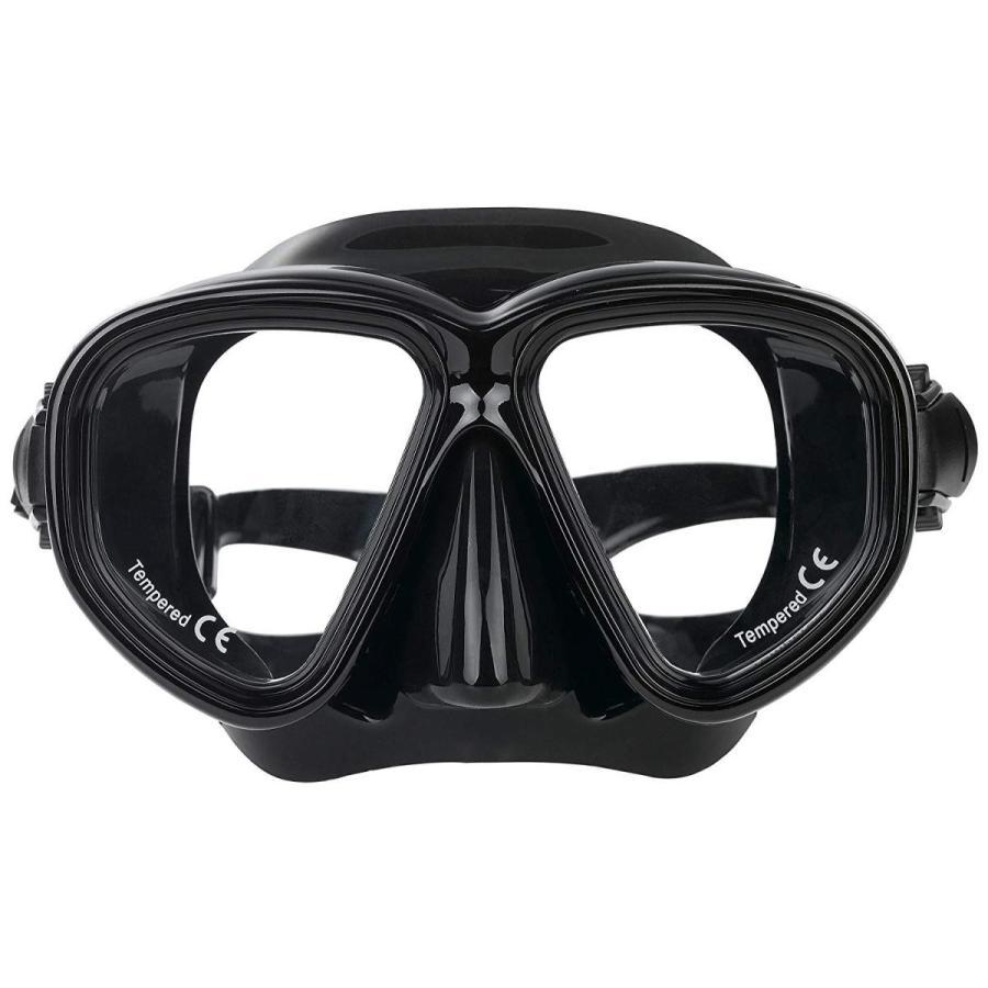 【お買い得!】 OMID Snorkel Mask, Double-Skirt Double-Skirt Dive Mask, Masks for Snorkeling & Snorkel Scuba Divi, 世界の銘酒大島コレクション:8258ce76 --- airmodconsu.dominiotemporario.com