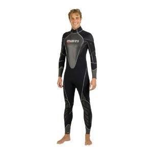 最終値下げ Mares Mens 1 Wetsuit mm Coral Full Mens Wetsuit (Black, Full Large), Proバイダー堺駅前店:93b52a46 --- sonpurmela.online
