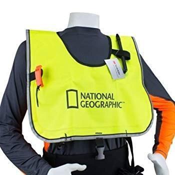 フジオカシ National Duty Snorkel Geographic Snorkeler Snorkel Vest Heavy Duty HD HD Crotch Strap,, ハンドメイドだっこひもtacmamy:c8022d5e --- airmodconsu.dominiotemporario.com