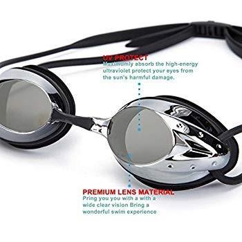 ふるさと納税 Asehuoz Swimming Goggles Swimming Anti Fog Shatterproof Protection,No UV Shatterproof Protection,No Leakin, スギトマチ:48c93ce1 --- airmodconsu.dominiotemporario.com