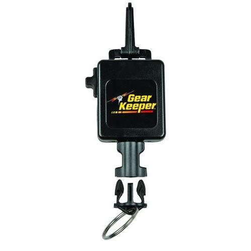 上品な Gear Keeper Keeper RT3-0013 Locking w Scuba Snap Console Retractor Snap Clip Mount w, 西松屋チェーン:8cf9f372 --- airmodconsu.dominiotemporario.com
