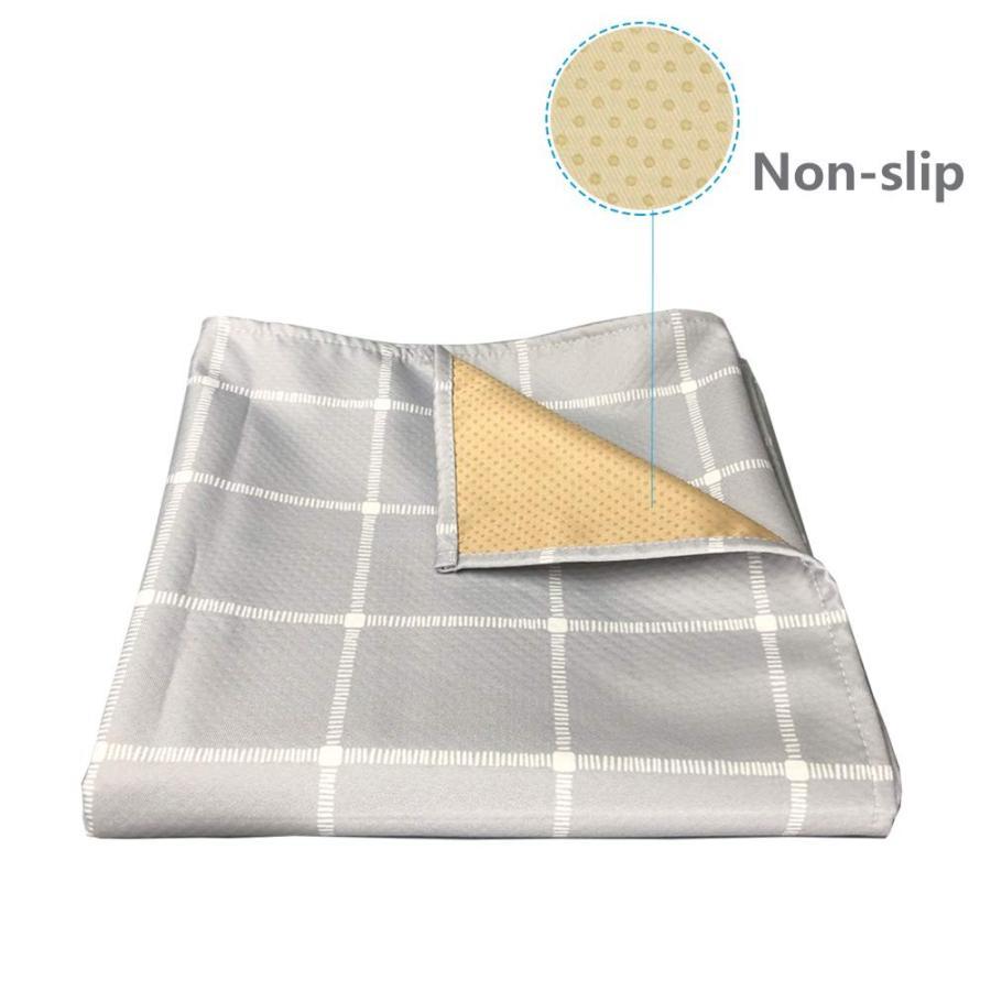 Highchair Floor Mat, Baby Baby Splat Mat for Under High Chair/Arts/Crafts,