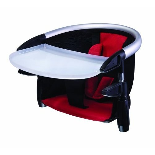 phil&teds Lobster Highchair, 赤 by phil&teds